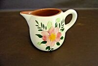 Vintage Stangl Pottery Country Garden Creamer