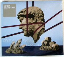 HOT CHIP - ONE LIFE STAND - CD Sigillato