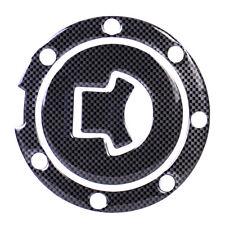 Fuel Gas Cap cover pad sticker for HONDA CBR600 CB400 VFR VTR ST1300 CBR900 1000