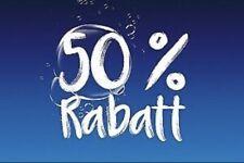50 % Rabattcode für o2 Mobilfunkvertrag (Code, Coupon, Gutschein, Priority)