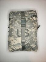 MOLLE ACU SUSTAINMENT POUCH US Army Universal Digital Camo USGI VERY GOOD VGC