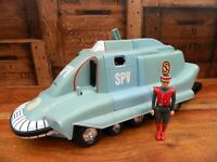 Captain Scarlet Large SPV Spectrum Patrol Vehicle Vivid Imaginations