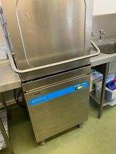 More details for mach ms/9100 (500 x 500 basket) pass through dishwasher for commercial kitchens