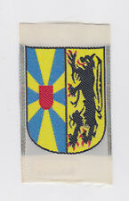 SCOUTS OF BELGIUM - BELGIE / BELGIQUE VVKSM WEST VLAANDEREN SCOUT PATCH