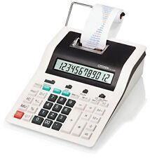 Citizen Calculatrice imprimante professionnelle Cx123n
