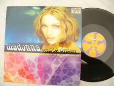 "MADONNA 12"" BEAUTIFUL STRANGER maverick / wb 9362 446990....45 rpm"