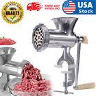 12# USA Meat Grinder Mincer Stuffer Hand Manual Sausa Filler Maker Machine Multi photo
