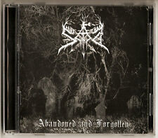 Sad-Abandoned and Forgotten CD, slaughtered Priest