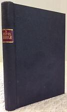 LIBER VITAE: Seu Compendiosa Expositio Litteralis-R.P. Kiliano Kazenberger,1899
