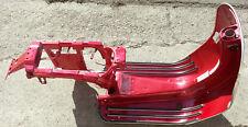 LML STAR 151 cc 4T MARCO en rojo metalizada nuevo con documentos