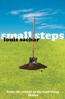 Small Steps, Louis Sachar, New