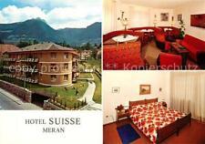 73166554 Meran Merano Hotel Suisse Fremdenzimmer Firenze