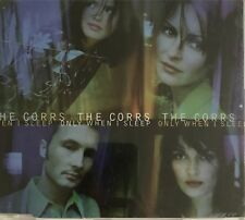 THE CORRS : ONLY WHEN I SLEEP - [ CD MAXI ]
