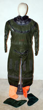 ARMEE DE L'AIR: RARE COMBINAISON SURVIE PILOTE GORETEX FRENCH AIR FORCE COVERALL