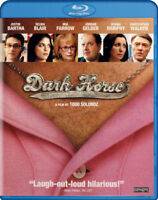 DARK HORSE - BLU-RAY Movie - Brand New & Sealed- Fast Ship- (HMV-063/HMV-10