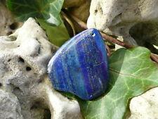 Lapis Lazuli, Lapislazuli, Anhänger, blau, Top Edelstein Unikat, elegant, edel