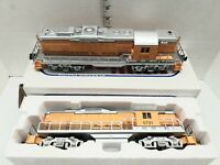 Extremly Rare Williams RIO Grande 5731 W 5725 Dummy O Scale Mint