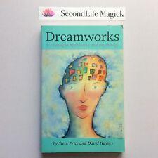 DREAMWORKS ~ Steve Price & David Haynes (1997). A Meeting of Spirituality.