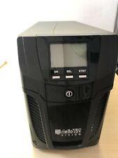 Gruppo di continuità Riello Vision VST 1500 - ups - 1.2 kw - 1500 vac