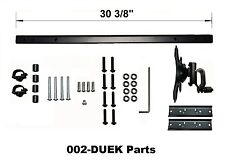 """EZM Deluxe Ultra Expansion Kit for Ultra Wide Screens Up to 42"""" (002-DUEK)"""