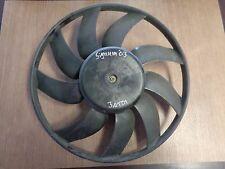 Ventilador del radiador OPEL Signum / VECTRA C 3,0 CDTI AÑOS bj.02-08 874612h