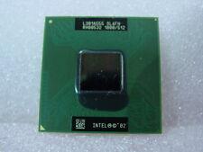 286751-001 Compaq SL6FH Intel Mobile Pentium 4-M processor - 1.80GHz (North