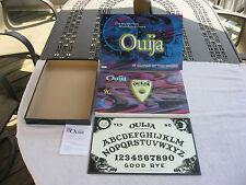 Ouija Board The Mysterious Mystifying Game Glows in the Dark 1998