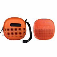 Für Bose Soundlink Micro Bluetooth Speaker Tragbare Case Box Schutz Hülle Tasche