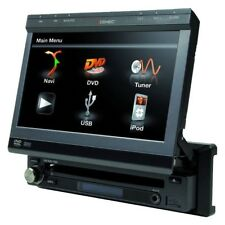 AUTORADIO ZENEC ZE-MC192 DVD-Plater 1 DIN -TV DIGITALE