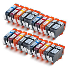 20 PK INK CARTRIDGE PGI-225 CLI-226 FOR CANON PIXMA IP4820 IX6520 MG5120 MG5220