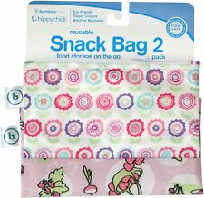 Hippychick children bumkins food bag snack bag reusable