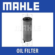 Mahle Oil Filter OX196/3D - Fits Audi A4, A5, Q5, VW Toureg - Genuine Part