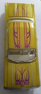 Revell 1963 Impala SS Lowrider 1/25  Plastic Built ProFinish 85-1563 (See Desc.)