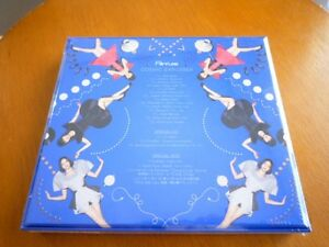 Perfume Cd + Blu-ray Edition unopoened New COSMIC EXPLORER