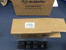 Genuine OEM Subaru Legacy LH Drivers Door Power Master Window Switch 83071AG05B