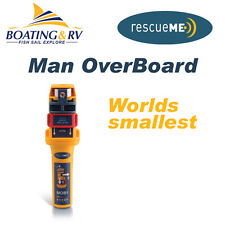 Ocean Signal rescueME AIS MOB - Automatic Identification System Man OverBoard