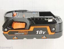[ROT] [130183010] Ridgid R8641 Saw R86008 R86034 Driver Battery 18V