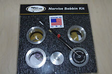 Nor Vice Fly Tying Norvise Automatic Bobbin Kit