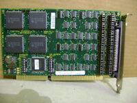 COMTROL HOSTESS 2000 SMART 16-100 BIT ISA 16 PORT SERIAL CARD RS232 59600-2