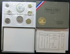 - Coffret FDC - France - 1973 -