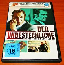 DER UNBESTECHLICHE - MÖRDERISCHES MARSEILLE [DVD]