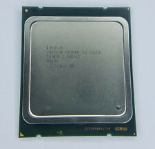 Intel Xeon E5-2630L Six Core 2.00GHz 15MB SR0KM CPU Processor 7.2 GT/s QPI