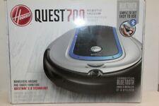 Hoover Quest 700 Bluetooth Robotic Vacuum Cleaner *LOOK* *READ*