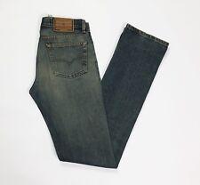 Diesel zerox jeans donna usato denim W26 L34 tg 40 mom straight boyfriend T3572