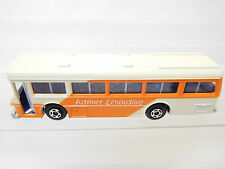 Mes-53326 Hino 1:100 BUS AIRPORT BERLINA MADE IN JAPAN ottime condizioni