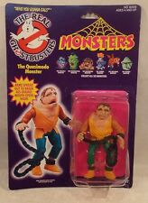 """""""The Real"""" Ghostbusters Monsters- Quasimodo Hunchback 1st Issue by Kenner (MOC)"""