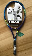 Head IG Challenge Lite Blue Tennis Racket (available in 4 1/4 and 4 3/8)