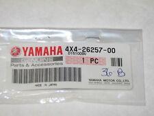 GENUINE YAMAHA PW50 THROTTLE SCREW STOP STOPPER SPEED LIMITER 4X4-26257-00-00