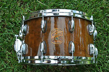 GRETSCH USA 8X14 VINEYARD 83 VIN YARD CENTENNIAL SNARE DRUM 1883-1983! LOT #N86
