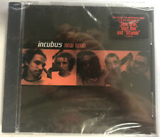 INCUBUS Extremely Rare Single Demo - New Skin